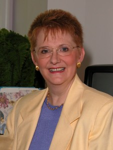 Dr. Ann Utterbeck of OnlineVoiceCoaching.com